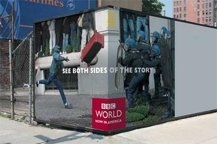 BBC World Ad