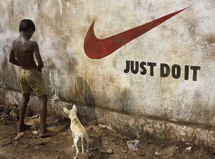 Nike Just Do It