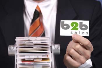 B2B-продажи